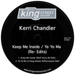 Kerri Chandler - Ye Yo Ma