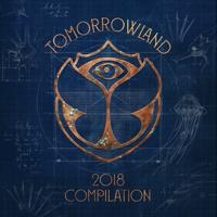 Verschiedene Interpreten - Tomorrowland 2018: The Story of Planaxis artwork