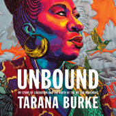 Unbound - Tarana Burke Cover Art