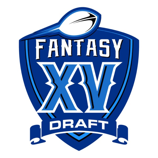 The Draft Rugby Podcast