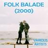 Folk Balade Vol. 4