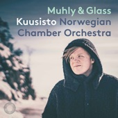 """Pekka Kuusisto - The Orchard (From """"The Screens"""") [Arr. for Violin & Piano]"""