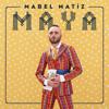 Mabel Matiz - Boyalı Da Saçların artwork