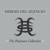 Héroes del Silencio - Fuente Esperanza ilustración