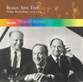 Piano Trio in G minor Op.8 (1) - Fryderyk Chopin / Beaux Arts Trio