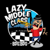 Bdg Bdg - Lazy Middle Class