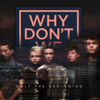Why Don't We - Only the Beginning - EP  artwork