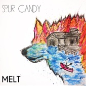 Melt - Sour Candy