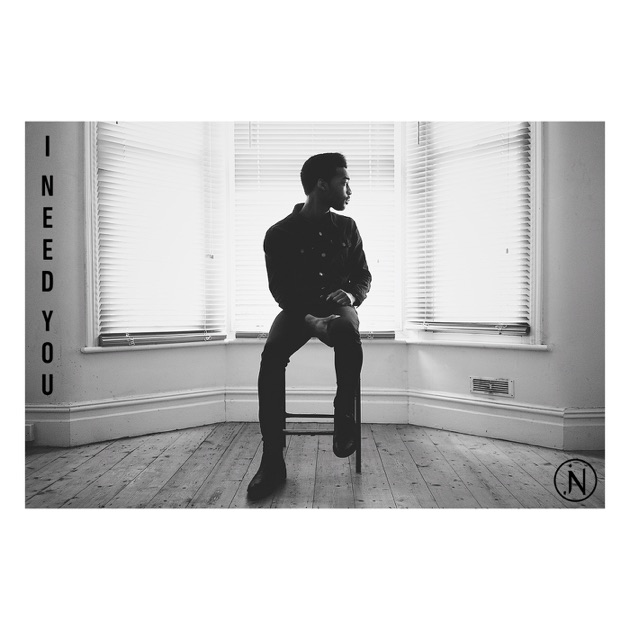 I Need You - Single by Jalen N'Gonda on Apple Music