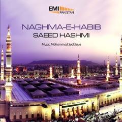 Naghma-E-Habib