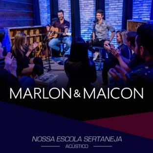 Nossa Escola Sertaneja (Acústico) [Ao Vivo] – Marlon & Maicon