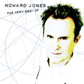 What Is Love? - Howard Jones