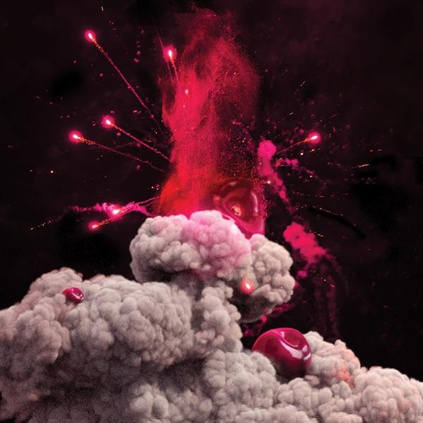 NCT 127 - NCT #127 CHERRY BOMB – The 3rd Mini Album
