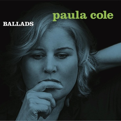 Ballads - Paula Cole album