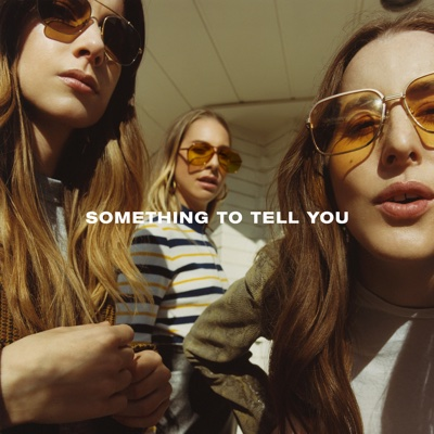 Little of Your Love - HAIM song