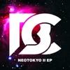 NEOTOKYO II EP ジャケット画像