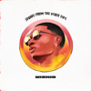 Wizkid - Sweet Love artwork
