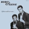 Bob & Gene - Don't Leave Me Girl artwork