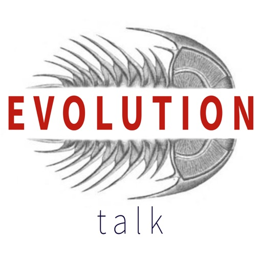 Cover image of Evolution Talk