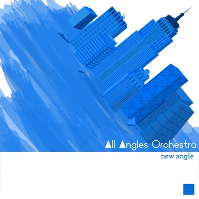 New Angle - All Angles Orchestra album