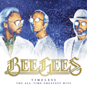 Timeless: The All Time Greatest Hits-Bee Gees