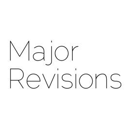 Major Revisions: MR054: MMM 2019 Preview and The Trouble