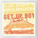 Get Up Boy (Radio) - Blend Mishkin, Daphne BlueBird, Promise No Promises & Roots Evolution