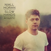 Slow Hands (Acoustic) - Single