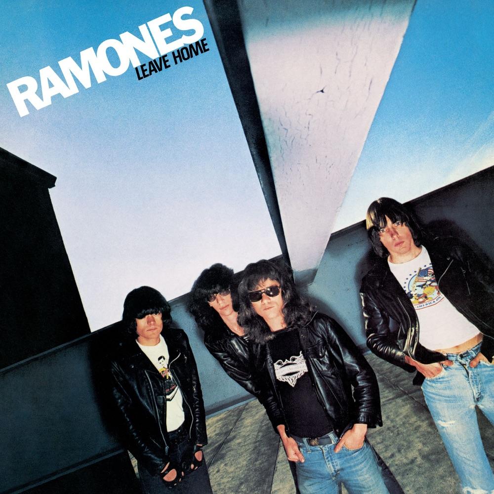 Commando by Ramones