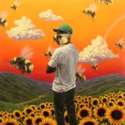 Flower Boy - Tyler, The Creator - Tyler, The Creator