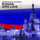 Russian With Love (feat. A-Mase) [A-Mase Remix] - Lisitsyn