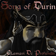 Song of Durin (Complete Edition) - Clamavi De Profundis - Clamavi De Profundis