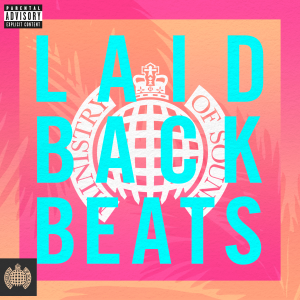 Various Artists - Laidback Beats 2017 - Ministry of Sound