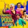 #WhistlePodu Returns