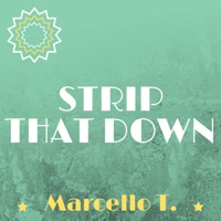 Strip That Down (Fitness Version) - Marcello T.