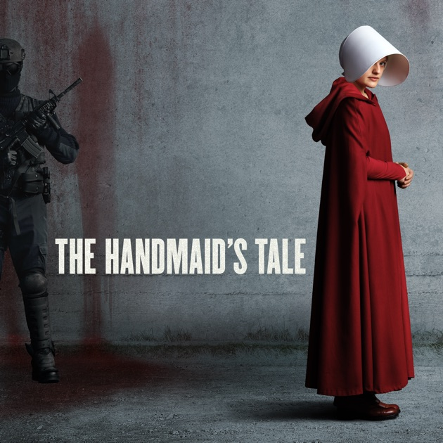 Offred - The Handmaid's Tale