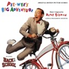 Pee wee s Big Adventure Back To School Original Motion Picture Soundtrack