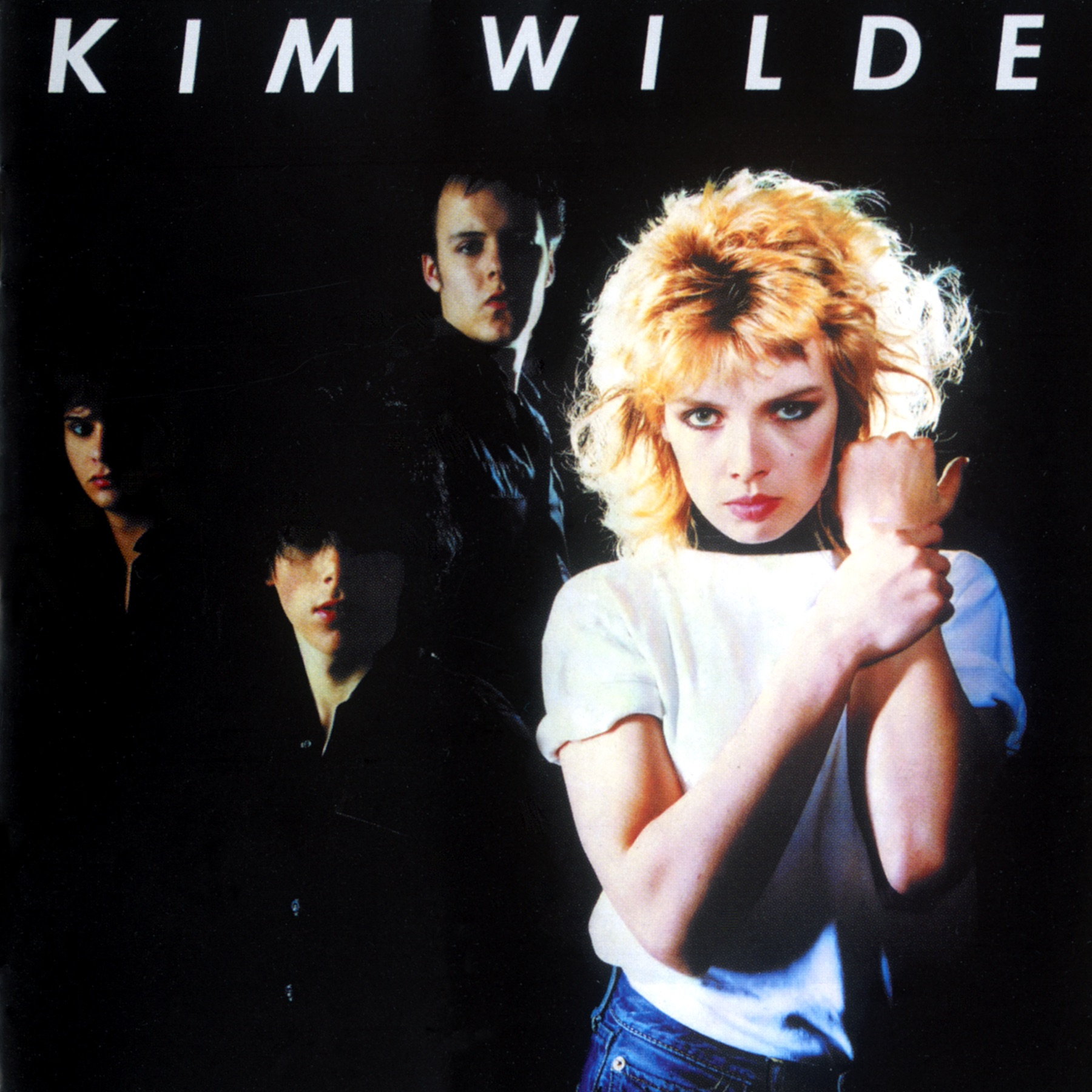 Kids In America by Kim Wilde
