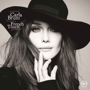 French Touch – Carla Bruni
