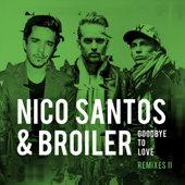 Goodbye to Love (Aligee Remix) - Nico Santos & Broiler