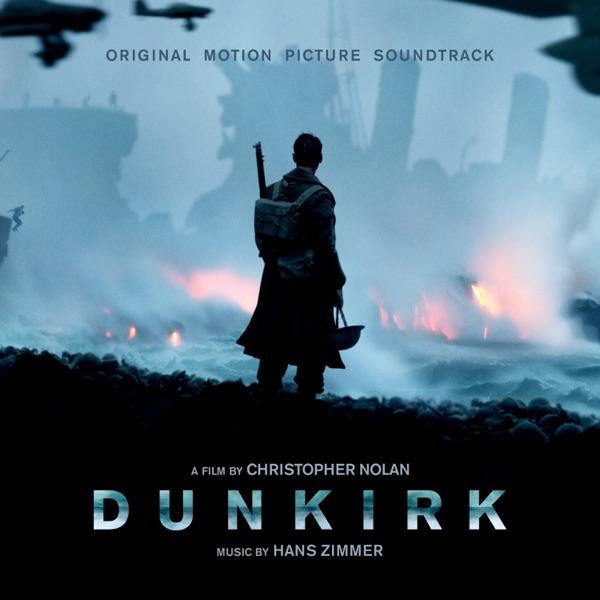 Dunkirk: Original Motion Picture Soundtrack (2017) (Album) by Hans Zimmer