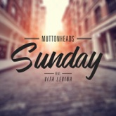 Sunday (feat. Vita Levina) - Single
