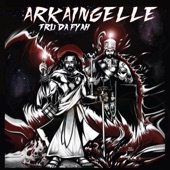 Arkaingelle featuring Akae Beka - Beloved  feat. Akae Beka