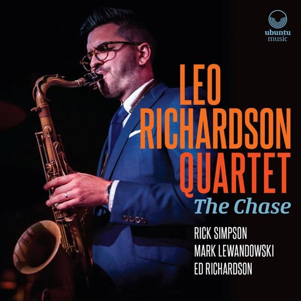 Leo Richardson Quartet - Demon E
