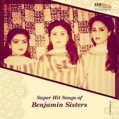 Super Hit Songs of Benjamin Sisters