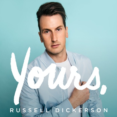 Yours - Russell Dickerson album