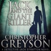 Jack and the Giant Killer: Detective Jack Stratton Mystery Thriller Series (Unabridged) AudioBook Download