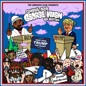 George Kush da Button: Don't Pass Trump the Blunt Mp3 Download