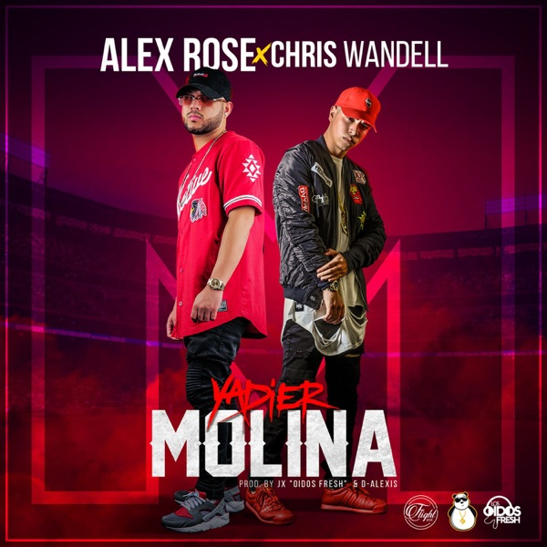 Yadier Molina - Single