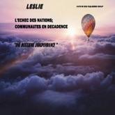 UNE DEUXIEME INDEPENDANCE (L'ECHEC DES NATIONS; COMMUNAUTES EN DECADENCE) - EP